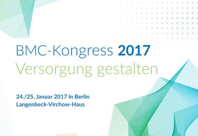 Managed Care in Deutschland - BlueCare am BMC-Kongress