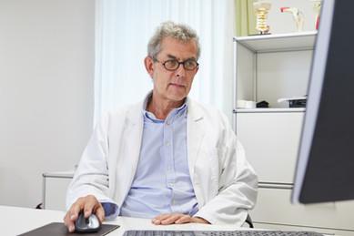 Sanfte Digitalisierung der Arztpraxis senkt den Aufwand