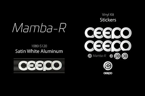 Custom Decals -  MAMBA-R