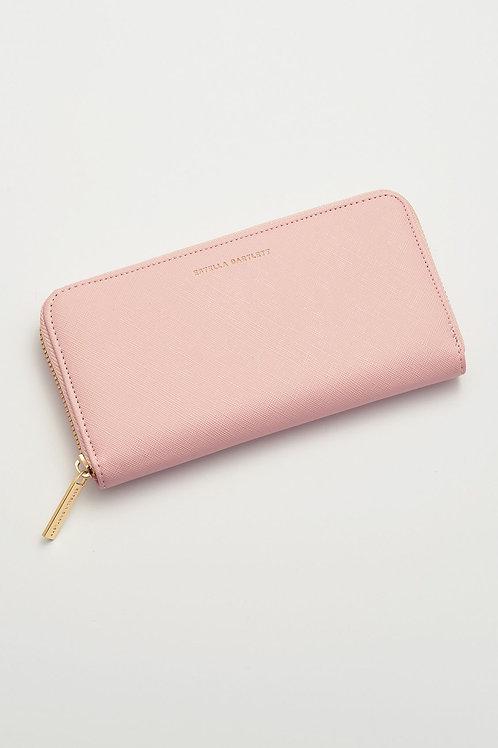 Estella Bartlett Blush Zip Wallet