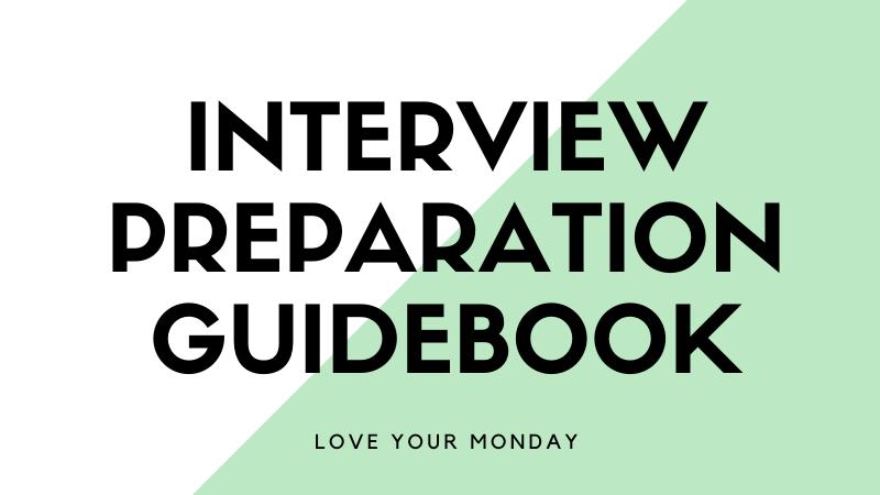 Interview Preparation Guidebook