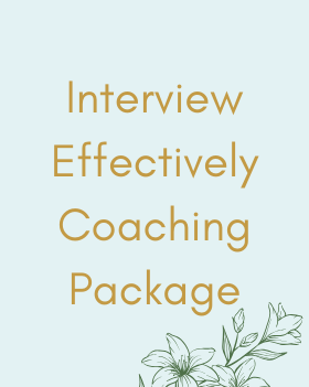 Interview Effectively Coaching Package.p