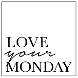 Love Your Monday