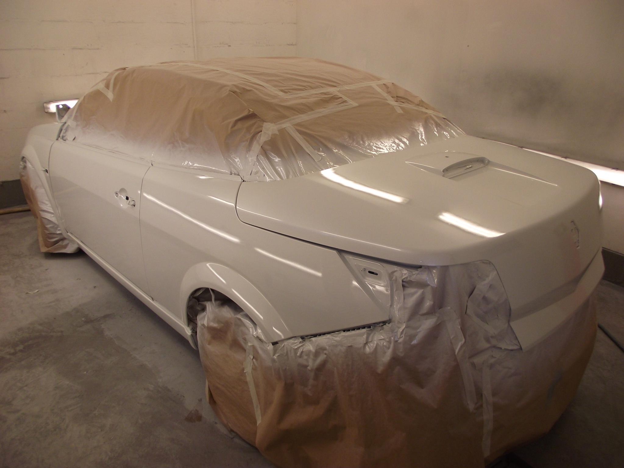 010 megane cabrio