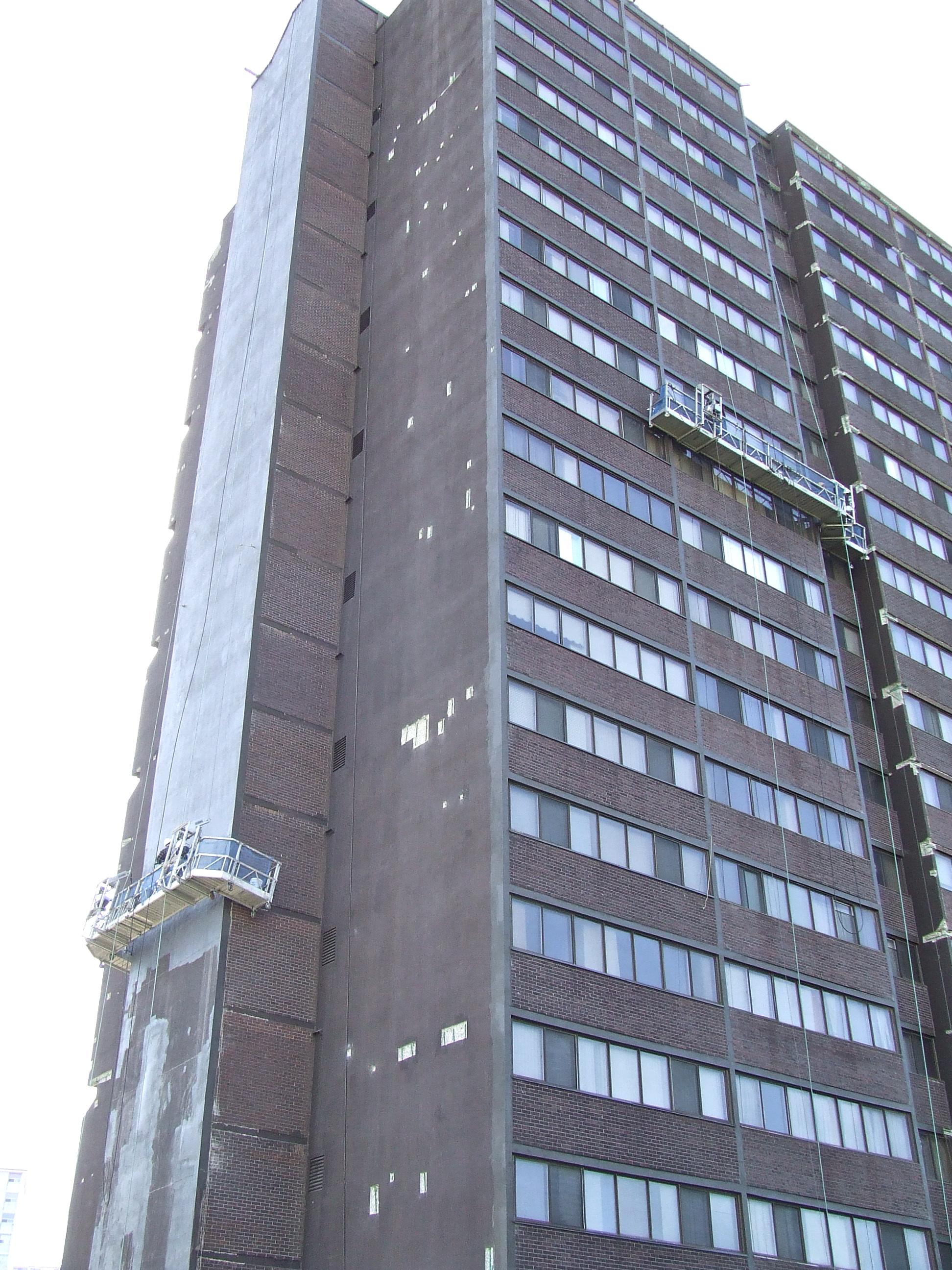 Wincott Condominium