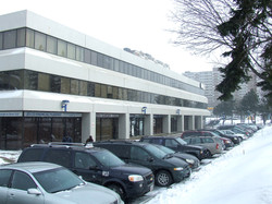 Markham office - (2100)