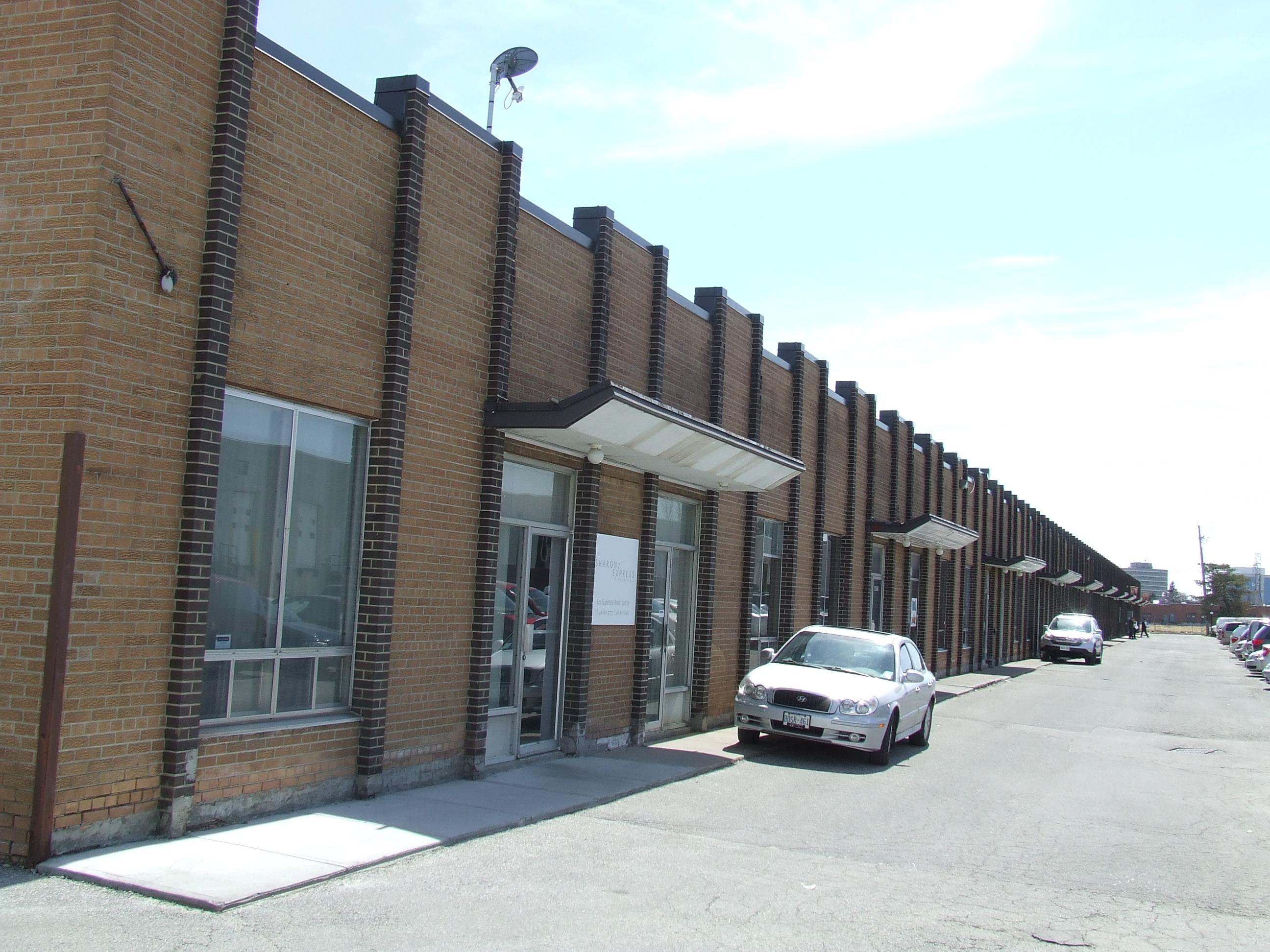 Supertest Industrial Plaza