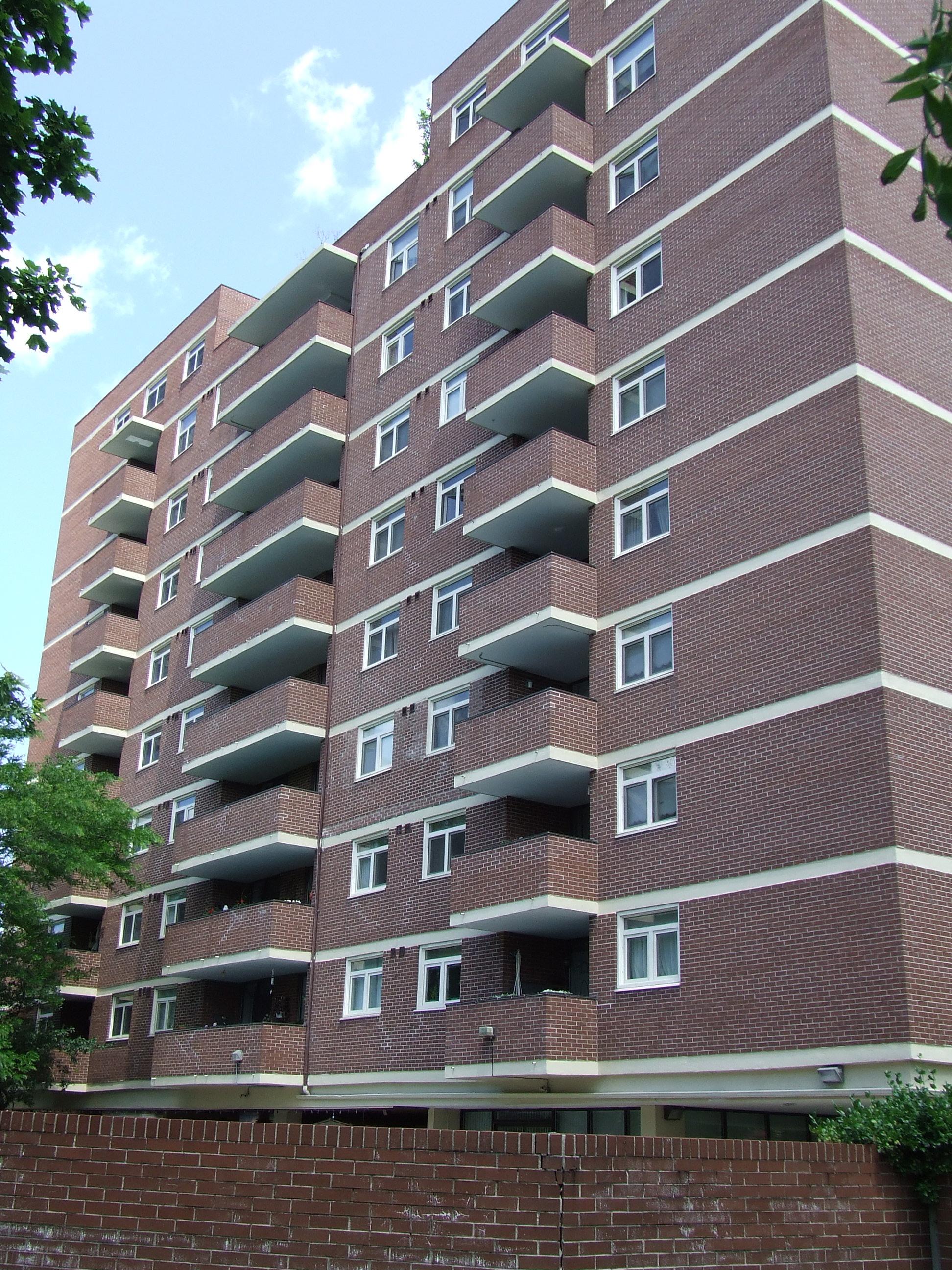Chichester Condominium - (40)
