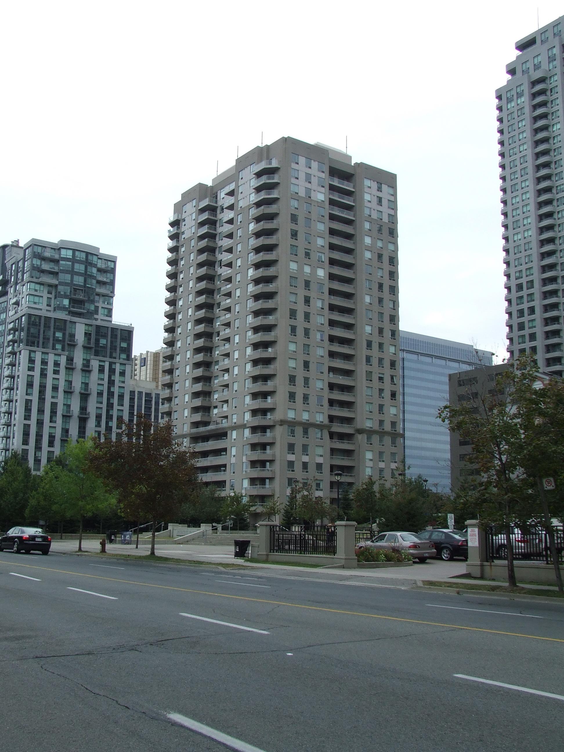 Hillcrest Condominium