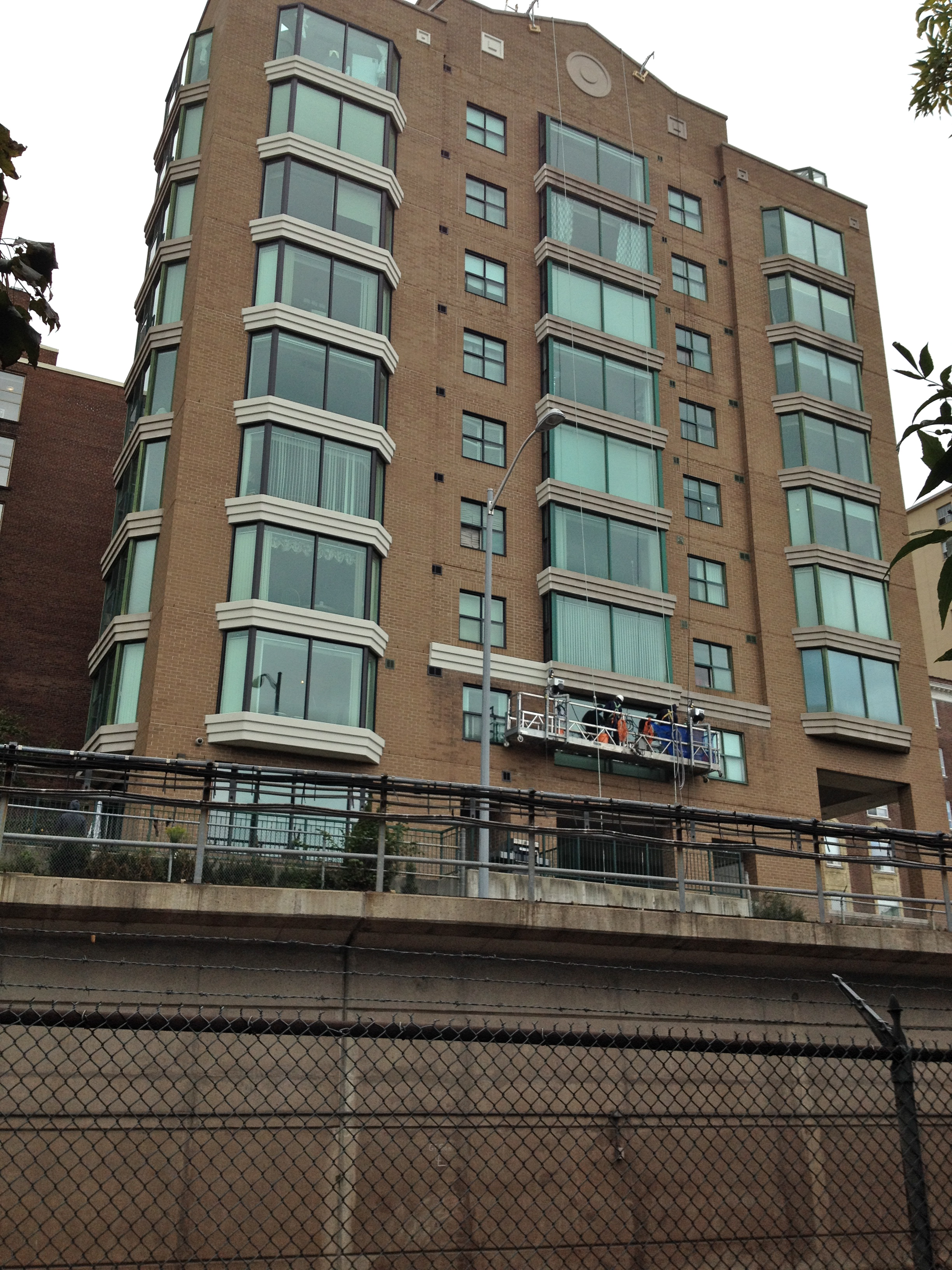 Lawton Condominium