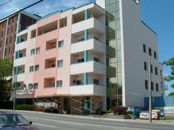 Eginton east Condominium