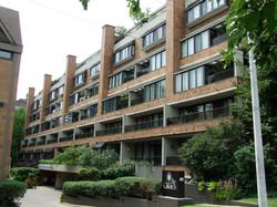 The Oaklands Condominium