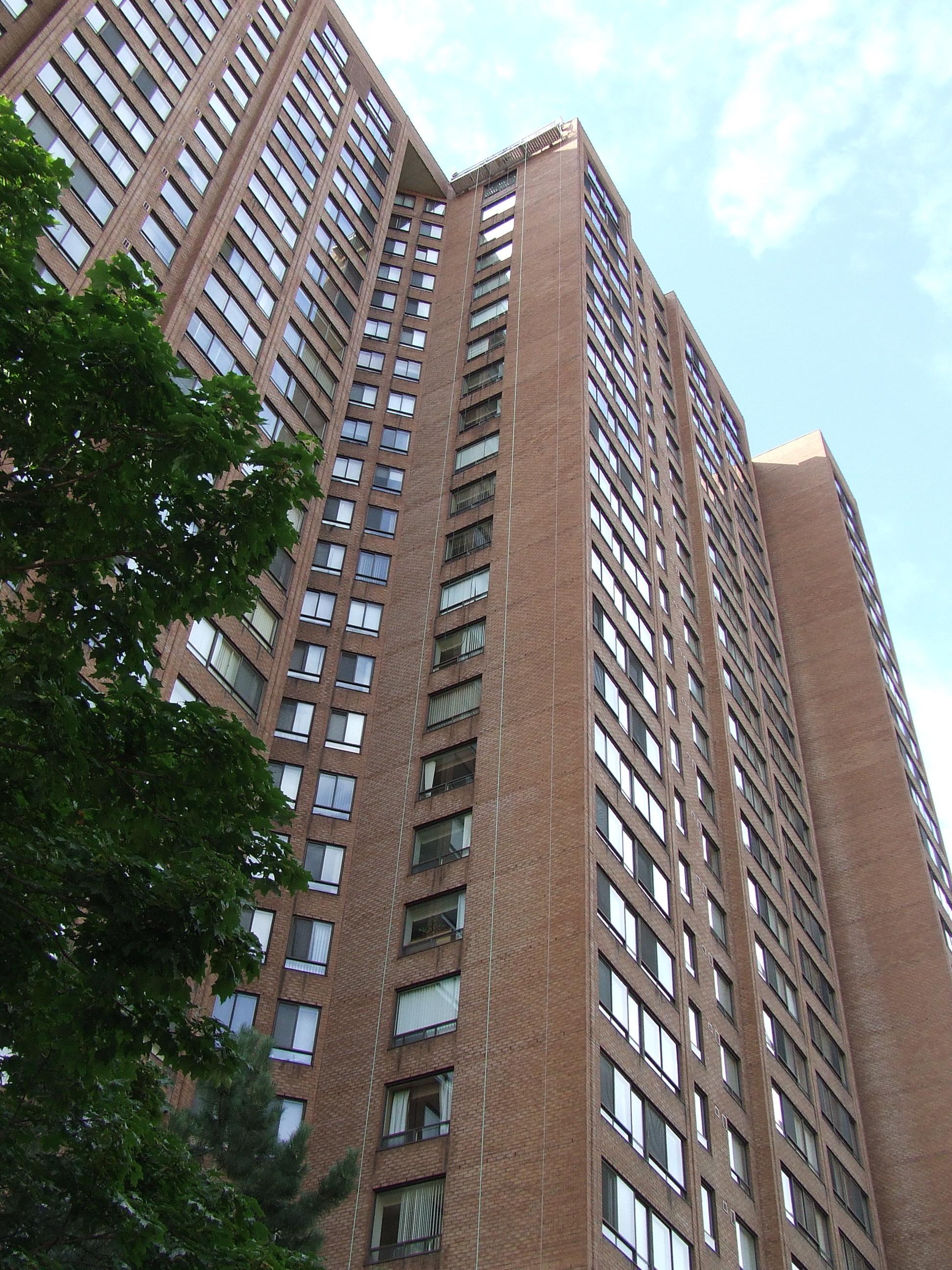 Bay St. Condominium - (633)