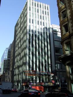 King Street Office Bldg
