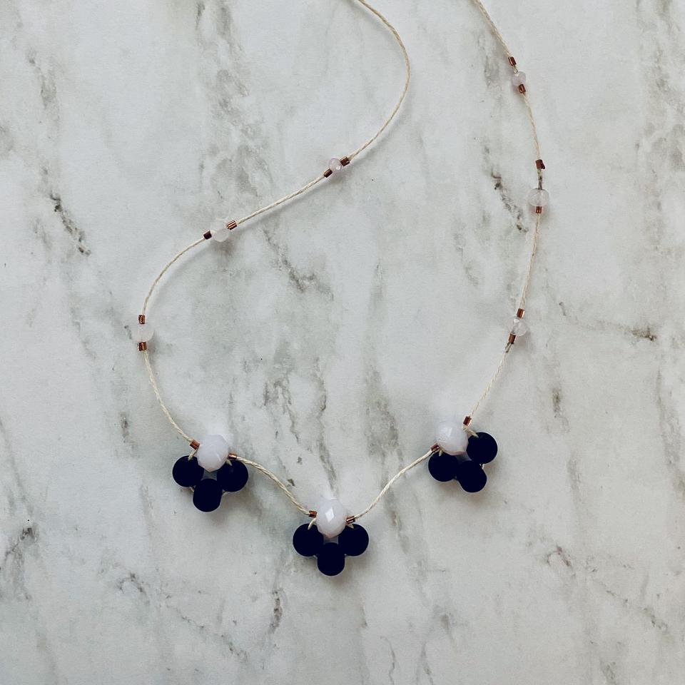 Short Necklace 2