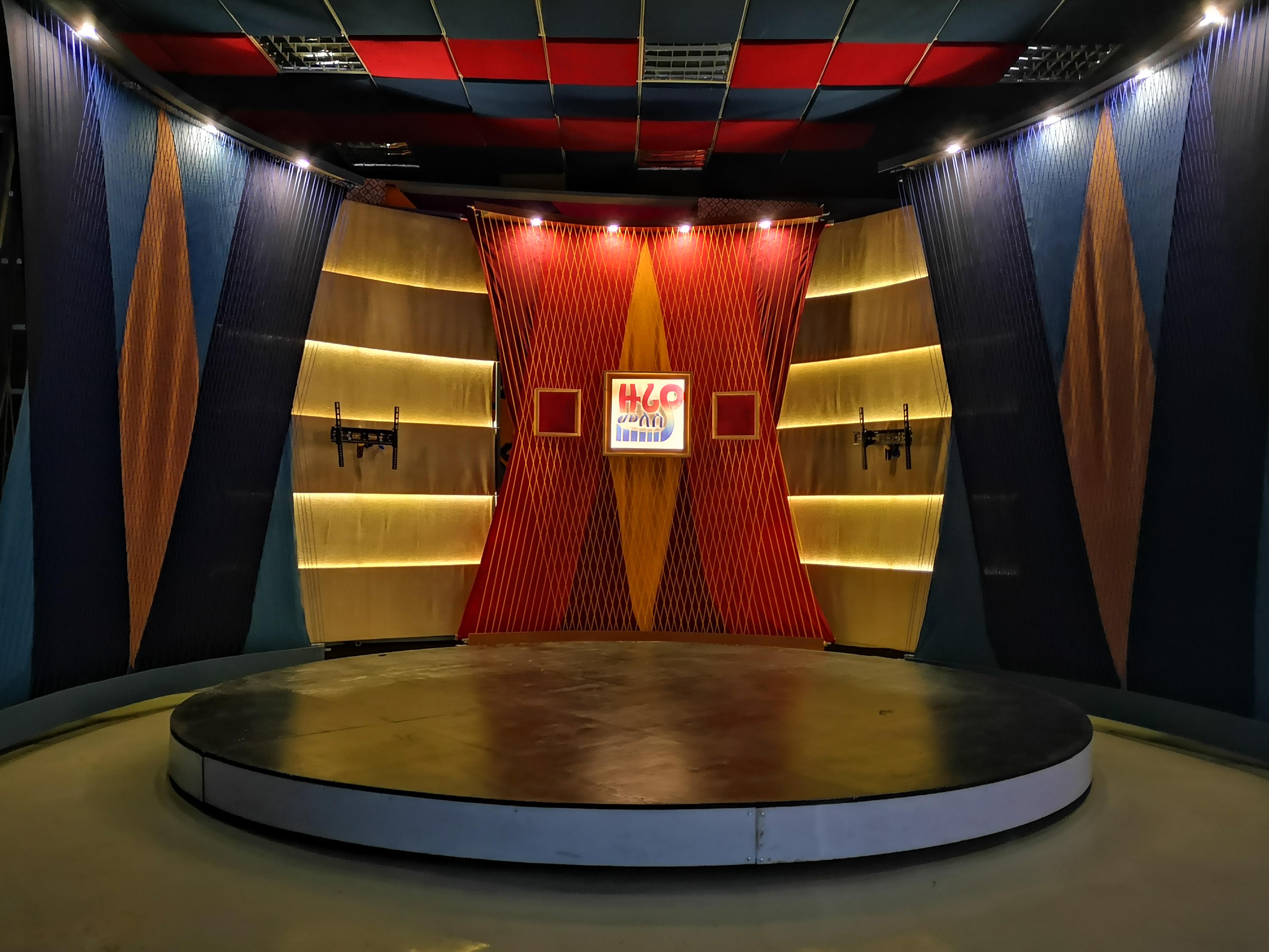 Zurya Meles - FBC studio