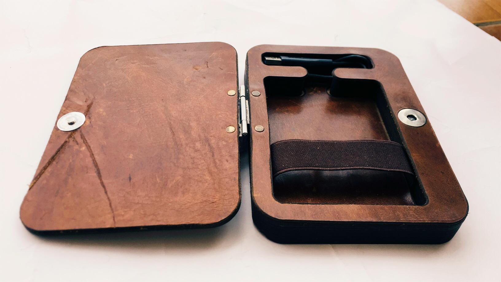 Hard disk case 0.1