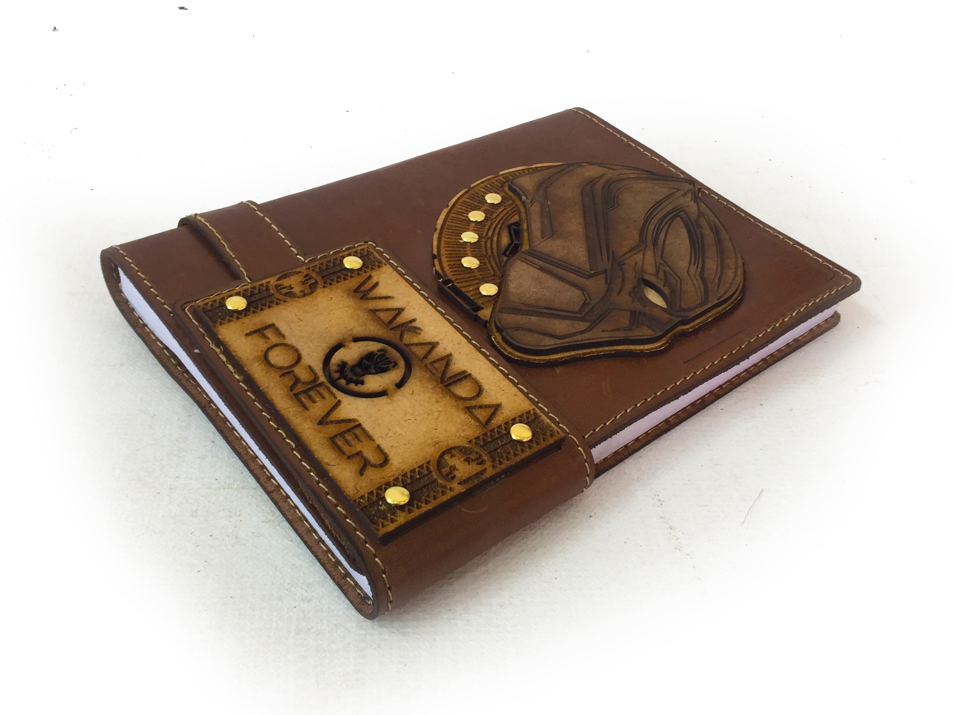 Wakanda notebook