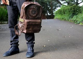 RoAr Bag