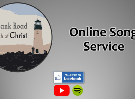 Online Song Service