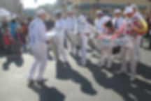 Batucada Samba Brasil, Spectacle tropical, show tropical, danseuses tropicales, danseurs tropical, m
