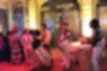 Accueil des invités par la troupe de danseurs, danseur et musiciens de Samba Brasil, accueil brésilien, accueil, tropical, accueil antillais, idéal pour les soirées à thème, soirées particuliers, soirées professionnelles, événement privés, événements professionnels