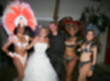 animation mariage, accueil des invités, mariages à thème, animation brésilienne, animation salsa, animation antillaise, musiciens, capuéra, Samba Brasil
