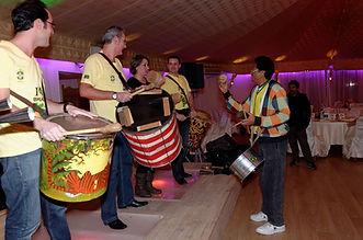 Initiation Batucada - Samba Brasil