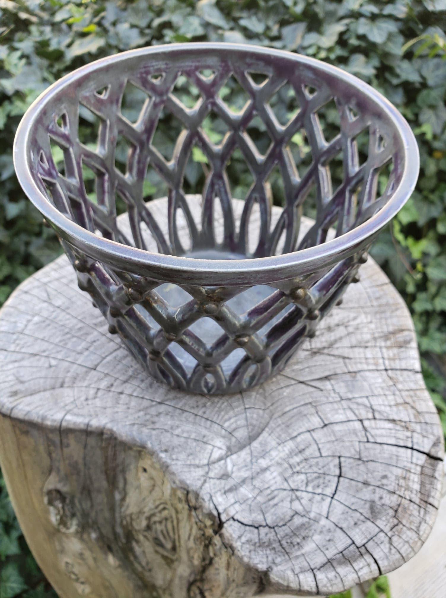 David Wilson Pottery