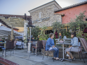 City: Temporary outdoor dining not set for 'abrupt closure'
