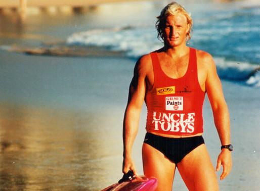 Northern beaches sport tribute