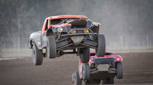 Driver Seeking Elite Team for Baja 1000