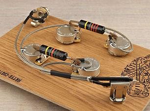 DCM Guitar Rewire
