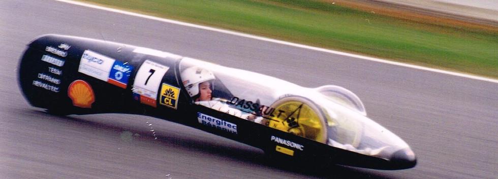Ikthus - 1998