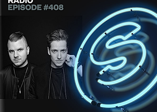 Spinnin Sessions Radioshow 408  Guestmix
