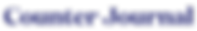 counter journal logo.png