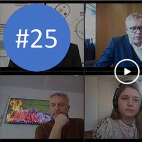 #25. Schrems II: Sådan løser du det i praksis. Webinar af 12/3-2021.