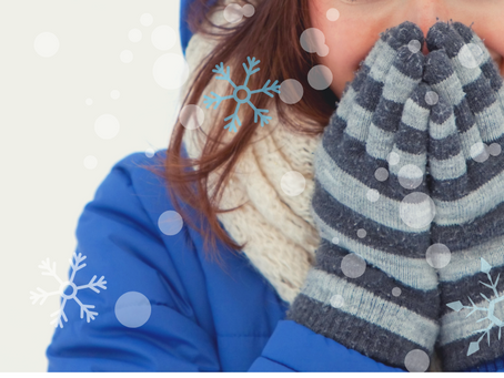 Tips For Surviving The Cold With Chronic Pain Syndromes