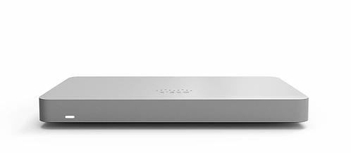 Cisco Meraki MX67 Router / Cloud Managed Security and SD-WAN