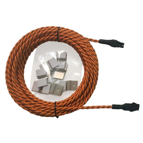 10 Foot Water Rope Extension Kit