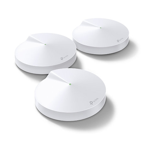 TP Link Deco M5 Wireless Mesh Access Points - 3Pack