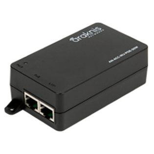 Araknis Networks® Gigabit PoE+ Injector - 30 Watt