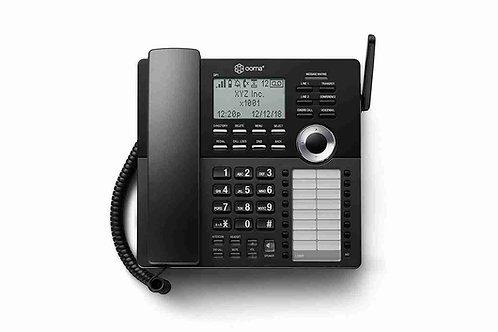 Ooma DP1 Wireless Desk Phone