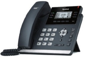 Ooma T41S IP Phone