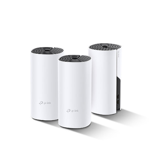 TP Link Deco S4 Mesh Wifi Access Points - 3 Pack