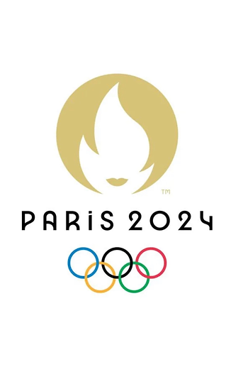 Un nouveau logo pour Paris 2024 - Libér