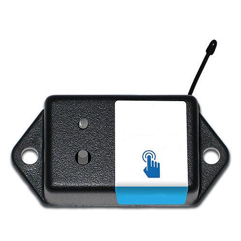 Button Press Sensor