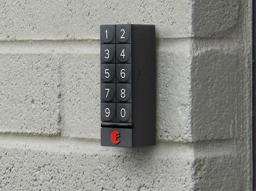 August Lock Keypad