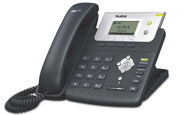 Ooma T21P 2 Line IP phone