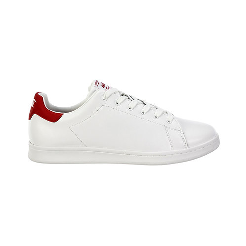 FW20-90010-AS WHITE-RED